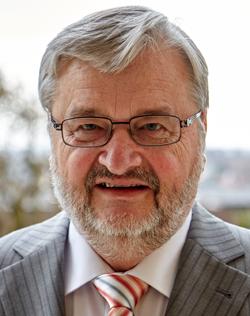 Peter Griebl