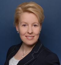 Franziska Giffey, MdB und Bundes-ministerin für Familie, Senioren, Frauen und Jugend