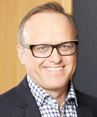 SPD-Kreisvorsitzender Karl-Rainer Kopf