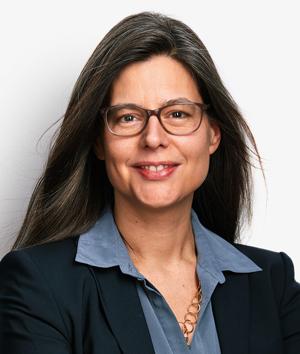 Dr. Nina Scheer, MdB